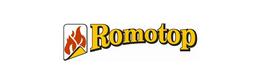 Romtop producent żeliwnych wkładów kominkowych